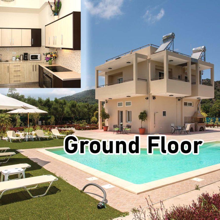platanias-villa-apartment-private-pool-ground-floor-green-orange-villa