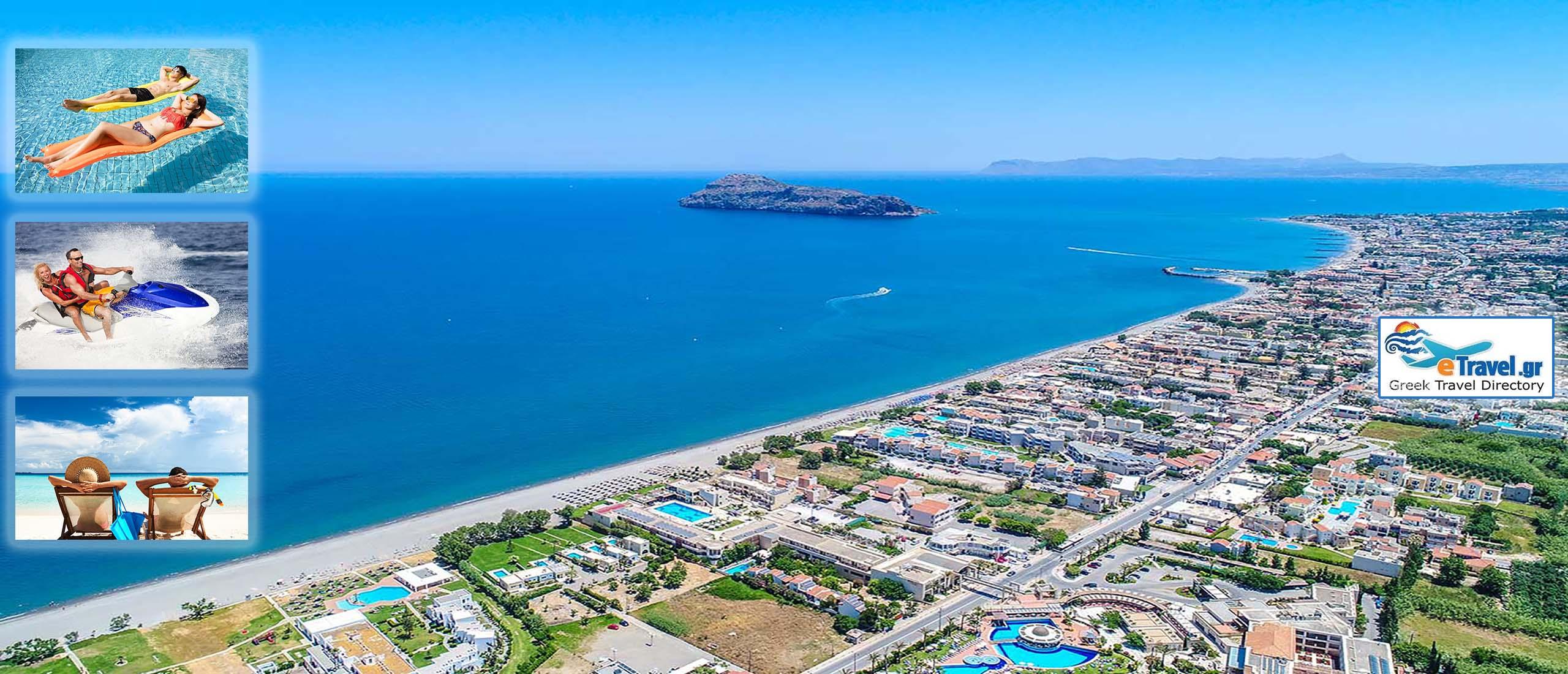 ania-vacation rentals-Platanias-Agia-Marina-house-villa for rent- hotel-apartments family