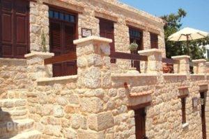 Bright Sun Villas_best deals_Villa_Dodekanessos Islands_Halki_Halki Chora