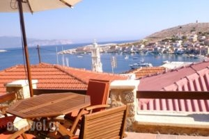 Bright Sun Villas_accommodation_in_Villa_Dodekanessos Islands_Halki_Halki Chora