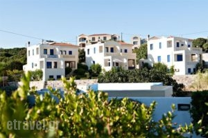 Sea Breeze Apartments_lowest prices_in_Apartment_Aegean Islands_Chios_Chios Rest Areas
