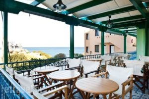 Sea Breeze Apartments_travel_packages_in_Aegean Islands_Chios_Chios Rest Areas