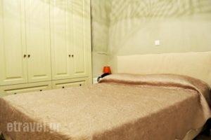 Aroudi Apartments_best prices_in_Apartment_Aegean Islands_Chios_Chios Rest Areas