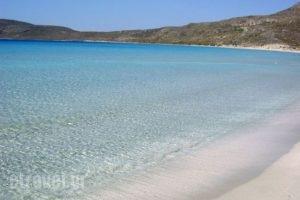Simos Camping_best deals_Room_Peloponesse_Lakonia_Elafonisos