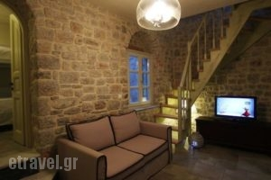 Aroudi Apartments_travel_packages_in_Aegean Islands_Chios_Chios Rest Areas