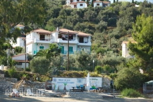 Azalea Studios_best prices_in_Apartment_Sporades Islands_Skiathos_Skiathos Chora