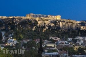 Athens Center Square_travel_packages_in_Central Greece_Attica_Athens