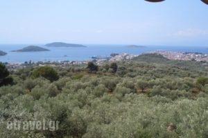 Villa Nikos & Rania_travel_packages_in_Sporades Islands_Skiathos_Skiathoshora