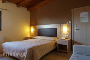 Hotel Leto Delphi_holidays_in_Hotel_Central Greece_Fokida_Delfi