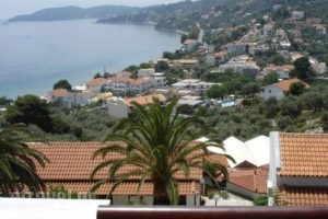 Poseidon Luxury Villa_best prices_in_Villa_Sporades Islands_Skiathos_Skiathos Chora