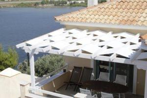 Saint George Villas & Apartments_best deals_Villa_Sporades Islands_Skiathos_Skiathoshora