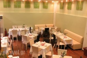 Hotel Leto Delphi_best deals_Hotel_Central Greece_Fokida_Delfi
