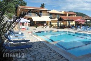 Kerkyra Beach Apartments_accommodation_in_Apartment_Ionian Islands_Corfu_Benitses