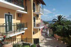 Kerkyra Beach Apartments_best prices_in_Apartment_Ionian Islands_Corfu_Benitses