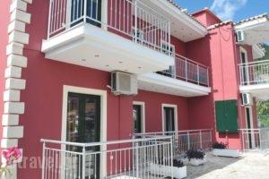 Kerkyra Beach Apartments_best deals_Apartment_Ionian Islands_Corfu_Benitses