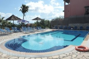 Kerkyra Beach Apartments_travel_packages_in_Ionian Islands_Corfu_Benitses