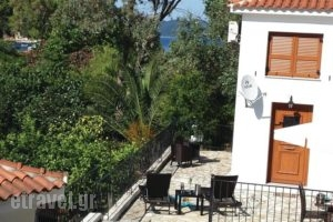 Holiday Home Louisa_best prices_in_Hotel_Sporades Islands_Skiathos_Troulos