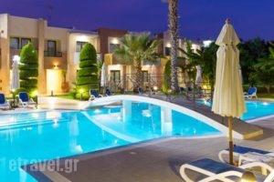 Stavros Melathron Studios_accommodation_in_Hotel_Dodekanessos Islands_Rhodes_Kallithea