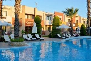 Stavros Melathron Studios_best prices_in_Hotel_Dodekanessos Islands_Rhodes_Kallithea