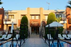 Stavros Melathron Studios_travel_packages_in_Dodekanessos Islands_Rhodes_Kallithea
