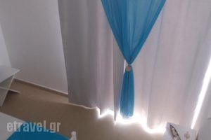 Sofias Blue Apartments_best prices_in_Apartment_Dodekanessos Islands_Rhodes_Kallithea