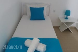 Sofias Blue Apartments_best deals_Apartment_Dodekanessos Islands_Rhodes_Kallithea