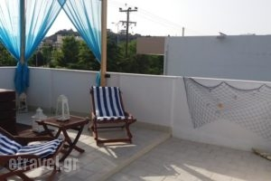 Sofias Blue Apartments_lowest prices_in_Apartment_Dodekanessos Islands_Rhodes_Kallithea