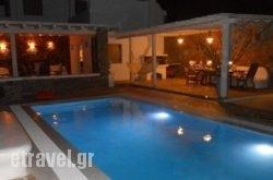 Elena's Luxury Apartments and Villa