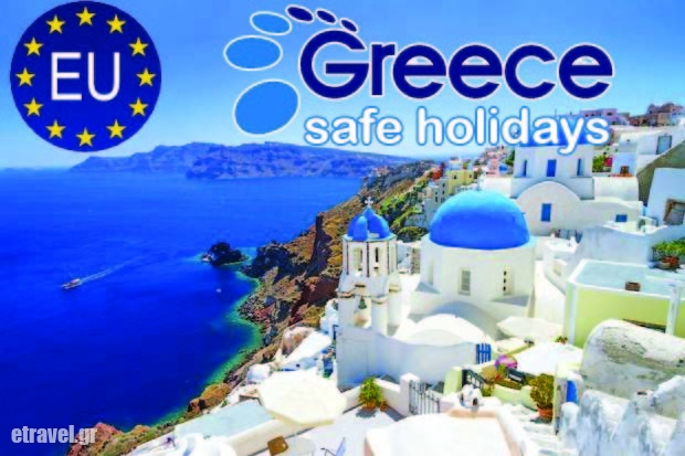 Greece-Safe country for Covid-19- Plan your holidays Summer 2020