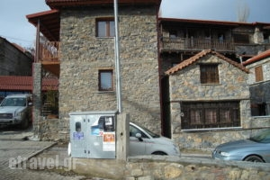 Mouses Guesthouse_best deals_Apartment_Macedonia_Pella_Agios Athanasios