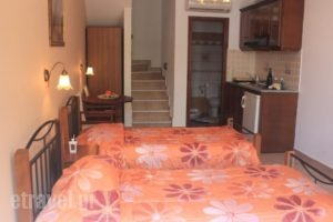 Maria'S Residence_best prices_in_Hotel_Cyclades Islands_Naxos_Agia Anna