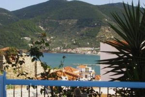 Kastro Studios_best prices_in_Hotel_Sporades Islands_Skopelos_Skopelos Chora