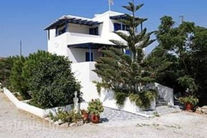 Antonis Rooms_best deals_Apartment_Cyclades Islands_Milos_Milos Chora