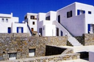 Finikas Studios_accommodation_in_Hotel_Cyclades Islands_Naxos_Naxos Rest Areas