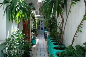 Pagration Youth Hostel_travel_packages_in_Central Greece_Attica_Athens