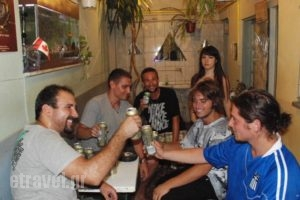 Pagration Youth Hostel_holidays_in_Hotel_Central Greece_Attica_Athens
