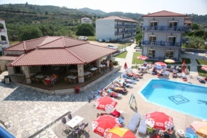 Royal Hotel_lowest prices_in_Apartment_Macedonia_Halkidiki_Polychrono