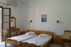 Studios Katerina_accommodation_in_Hotel_Cyclades Islands_Naxos_Naxos Chora