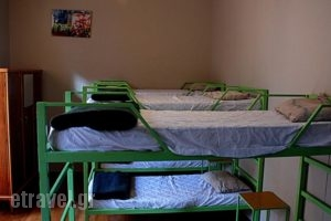 Pagration Youth Hostel_accommodation_in_Hotel_Central Greece_Attica_Athens