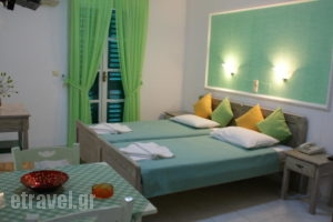 Annita's Village Hotel_accommodation_in_Hotel_Cyclades Islands_Naxos_Naxos Chora