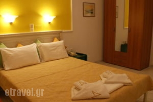 Annita's Village Hotel_holidays_in_Hotel_Cyclades Islands_Naxos_Naxos Chora