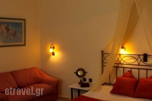 Nufaro Studios_accommodation_in_Hotel_Cyclades Islands_Naxos_Naxos chora