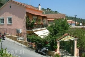 Christina Apartments_accommodation_in_Room_Ionian Islands_Paxi_Gaios