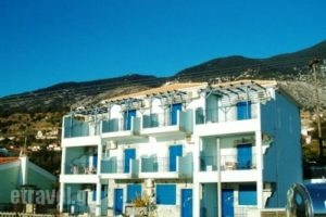 Sirines Studios & Apartments_travel_packages_in_Ionian Islands_Kefalonia_Kefalonia'st Areas
