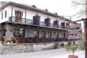 Paradisos_accommodation_in_Hotel_Thessaly_Magnesia_Tsagarada