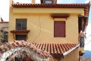 Egarsios Pension_lowest prices_in_Hotel_Central Greece_Viotia_Arachova
