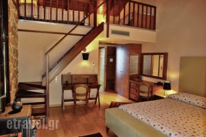 Orizontes Tzoumerkon Hotel Resort_travel_packages_in_Macedonia_Grevena_Grevena City
