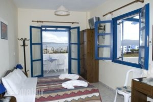 Antonis Rooms_travel_packages_in_Cyclades Islands_Milos_Milos Chora