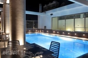 Comfy Boutique Hotel_accommodation_in_Hotel_Thessaly_Magnesia_Pilio Area