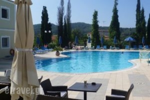 San George Apartments_travel_packages_in_Ionian Islands_Corfu_Corfu Rest Areas